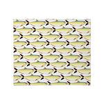 Amazon Pellona fish Pattern Throw Blanket