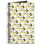 Amazon Pellona fish Pattern Journal