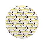 Amazon Pellona fish Pattern Button