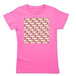 Amazon Pellona fish Pattern Girl's Tee