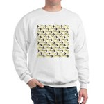 Amazon Pellona fish Pattern Sweatshirt