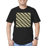 Amazon Pellona fish Pattern T-Shirt
