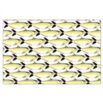 Amazon Pellona fish Pattern Posters
