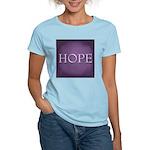 Hope Women's Light T-Shirt