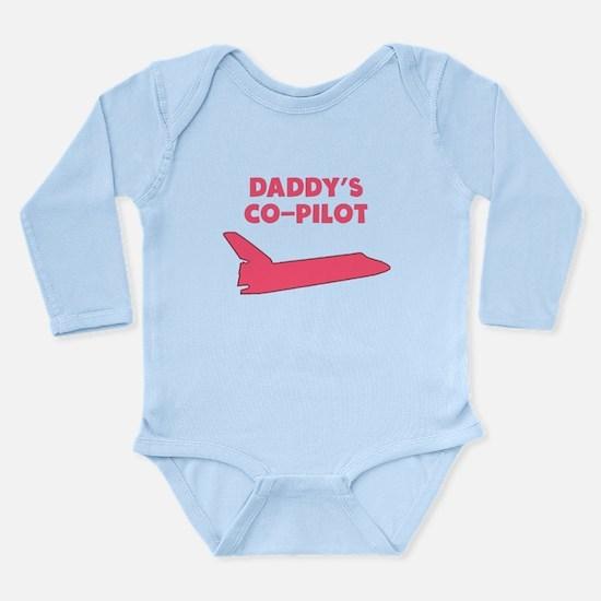 Daddys Co-Pilot Body Suit