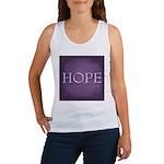Hope Women's Tank Top