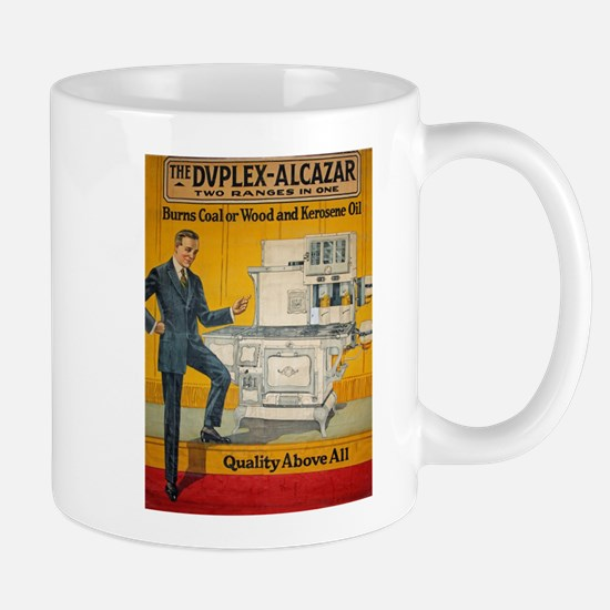 1920s Salesman Mugs