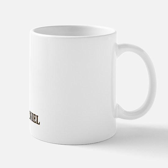 American Water Spaniel (brown Mug