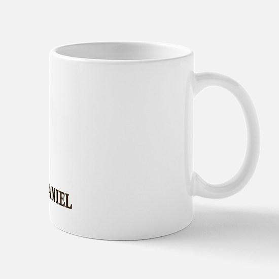 American Cocker Spaniel (brow Mug