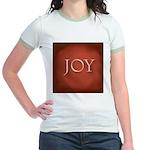 Joy Jr. Ringer T-Shirt