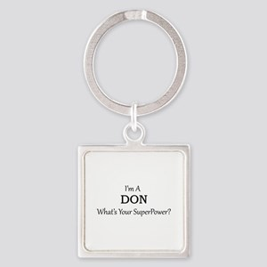 Director of Nurses Keychains