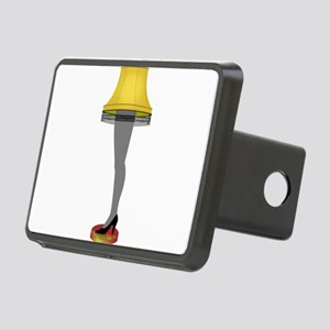leg lamp Rectangular Hitch Cover