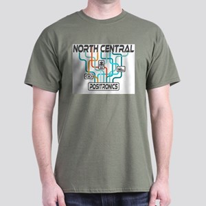 North Central Positronics Dark T-Shirt