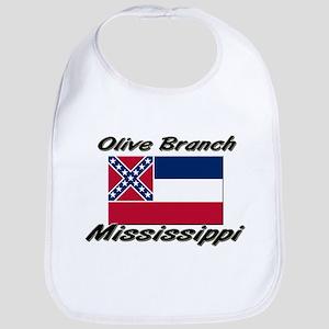 Olive Branch Mississippi Bib