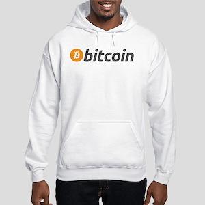 bitcoin Jumper Hoody
