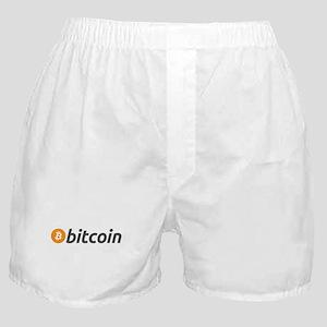 bitcoin Boxer Shorts