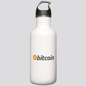 bitcoin Sports Water Bottle