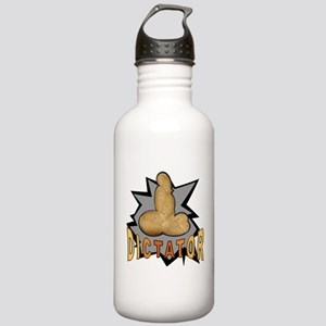 DicTator Stainless Water Bottle 1.0L