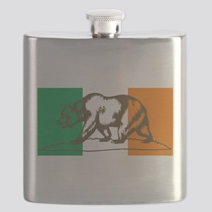 IRELAFORNIA Flask