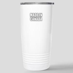 Made in Canada Mugs