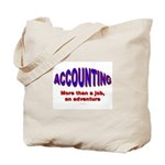 Accountant Gifts Tote Bags