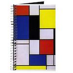 Mondrian-1 Journal