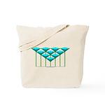 Love Flower 39 Tote Bag
