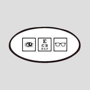 Optician Patch