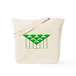 Love Flower 44 Tote Bag