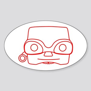 viewmaster_for_CP Sticker
