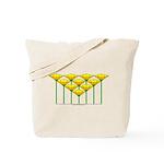Love Flower 47 Tote Bag