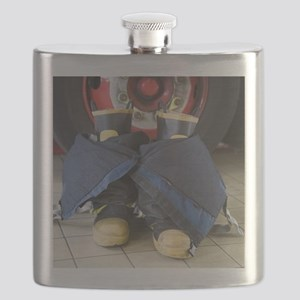 turnout Flask