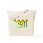 Love Flower 48 Tote Bag