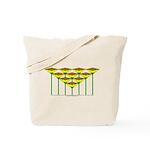 Love Flower 49 Tote Bag