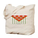 Love Flower 50 Tote Bag