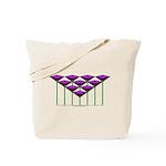 Love Flower 54 Tote Bag