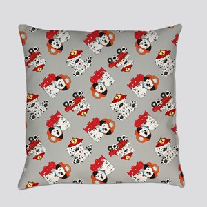 DALMATIONS Everyday Pillow