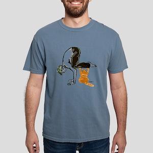yoga man buddy T-Shirt