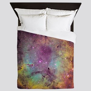 IC 1396 Queen Duvet