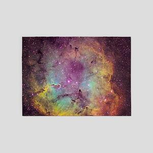 IC 1396 5'x7'Area Rug