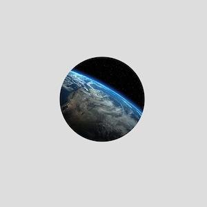 EARTH ORBIT Mini Button