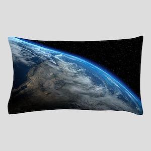 EARTH ORBIT Pillow Case
