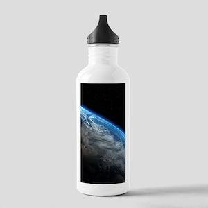 EARTH ORBIT Stainless Water Bottle 1.0L