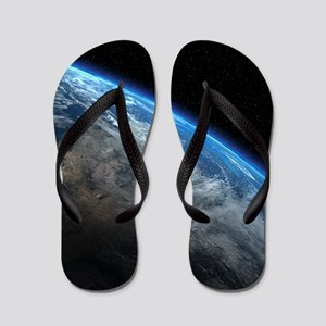 EARTH ORBIT Flip Flops