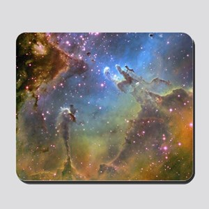 EAGLE NEBULA Mousepad