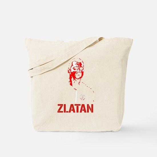 Cute Swedish football Tote Bag