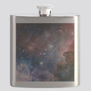 CARINA NEBULA Flask