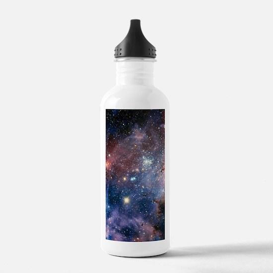 CARINA NEBULA Water Bottle