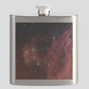 BARNARD 30 Flask