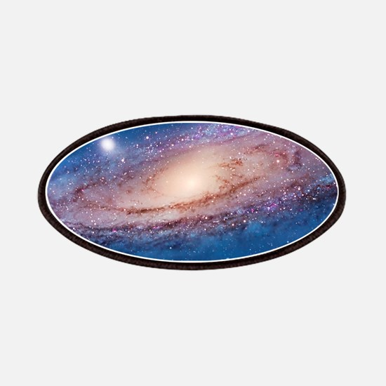 ANDROMEDA Patch